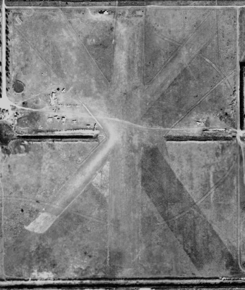 Abandoned & Little-Known Airfields: Florida, Southesastern