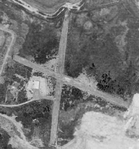 Abandoned & Little-Known Airfields: Northeastern New Jersey